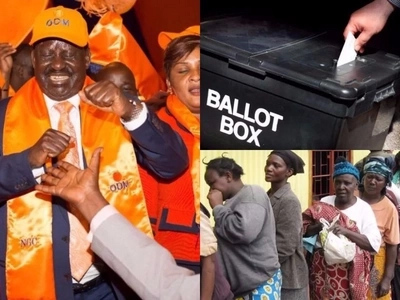 ODM makes major announcement ahead of party primaries