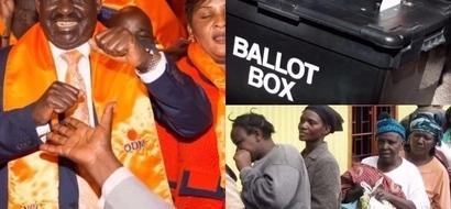 Raila Odinga's party makes crucial decision, details
