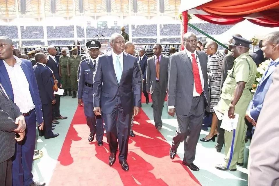 William Ruto ni mwanasiasa mwerevu zaidi nchini Kenya, hawezi kulinganishwa