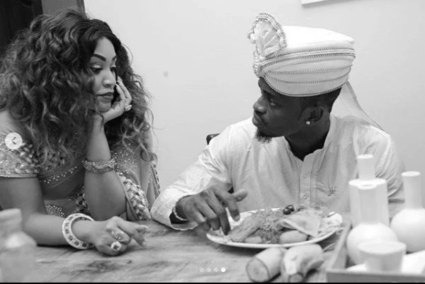 11 recent photos of Diamond and Zari that confirm all is well between them after incessant baby mama dramas