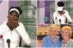 See sad moment Venus Williams breaks down when asked about car crash she is accused of causing