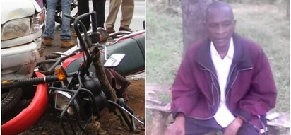 Kakamega politician killed in tragic accident