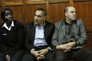 Iran orders Uhuru's government to release two Iranians arrested by anti-terror police