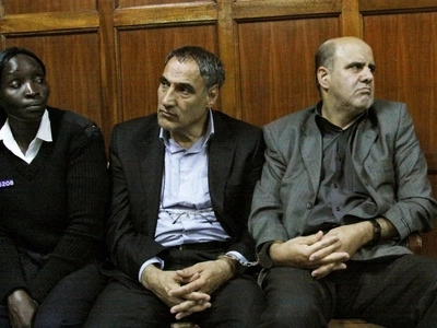 Iran order's Uhuru's government to release two Iranians arrested by anti-terror police