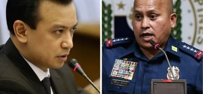 Remembering PMA: Trillanes earns the netizens' ire for lecturing Bato