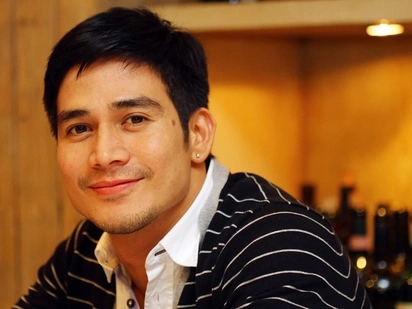 """May mga taong hindi maayos ang buhay not by choice"". Piolo Pascual on war victims in Marawi City; donated 1 million pesos"