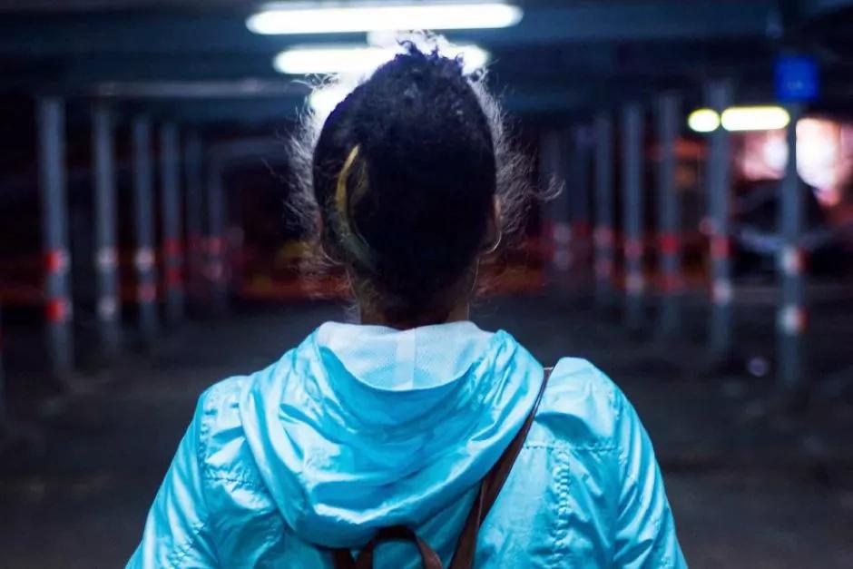 How dangerous commuting is for women in Manila