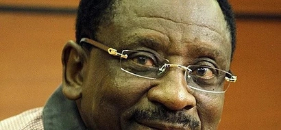 How James Orengo reacted after court denied his 'humane' requests