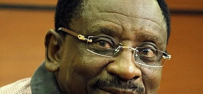 James Orengo amebwagwa katika kinyang'anyiro cha useneta Siaya? Pata ukweli