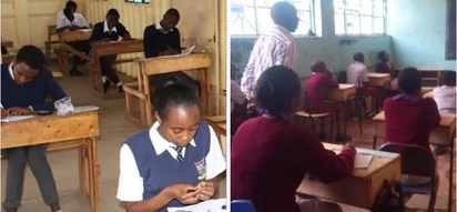 Mtihani wa KCPE na KCSE kuanza ingawa Kaunti 25 hazina usalama