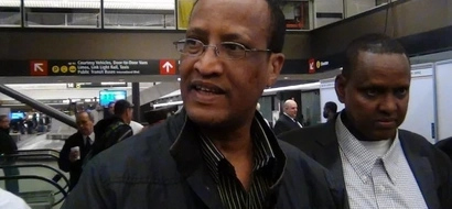 Tobiko Approves Charges Against Governor Jama Of Garissa