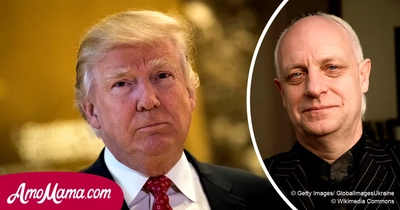 Time to worry? Psychic, who predicted a Trump win now announces bad news for the President