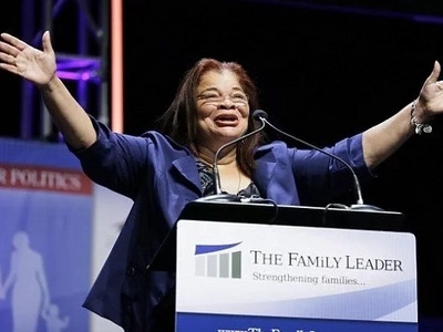 Dr. Martin Luther King's Niece Reveals That She Voted For Donald Trump