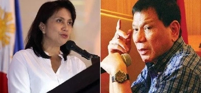No joint inauguration for Duterte and Robredo