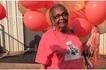 Granny, 90, has 12 children, 46 grandchildren, 81 great-grandchildren and 8 great-great-grandchildren