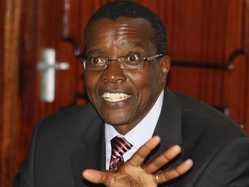 Newly appointed Chief Justice reveals his plans to change Kenya