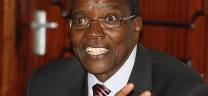 Government enhances Maraga's security days after his deputy's driver was shot