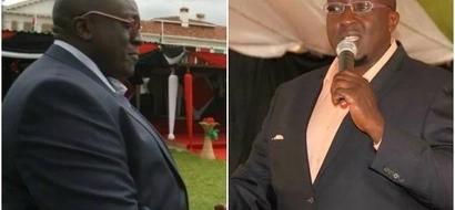Mwandani wa Rais Uhuru afanyiwa UPASUAJI India;pata kujua sababu