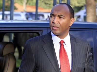 Scandal rock Peter Kenneth bid for governorship