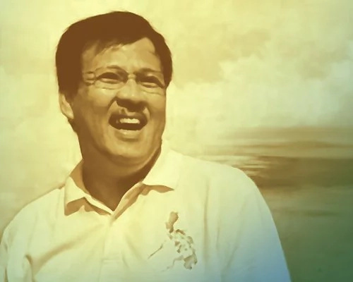 PNoy allegedly behind Jesse Robredo's untimely death