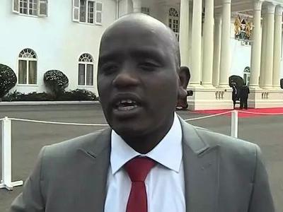 Mfanyikazi katika ikulu, Dennis Itumbi, aishtaki serikali juu ya kesi za ICC