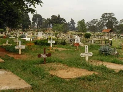 Shock as Nyeri woman who slept in dead mother's bed dies during her mom's funeral
