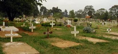 Ajabu: Wapenzi wakamatwa wakilishana uroda makuburini, Langata