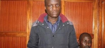 Yahuzunisha! Mwanamume akiri mashtaka ya kumuua kakake kwa sababu ya gilasi ya MAJI, aomba korti msamaha (picha)