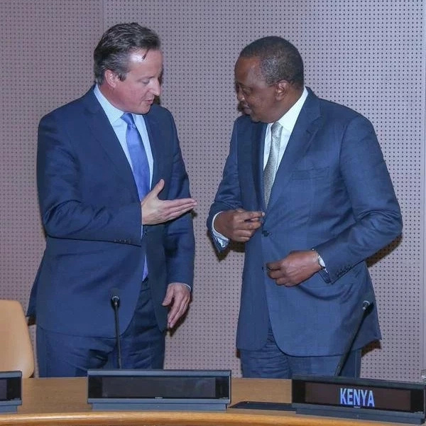 President Uhuru Kenyatta speaks on UK Brexit vote
