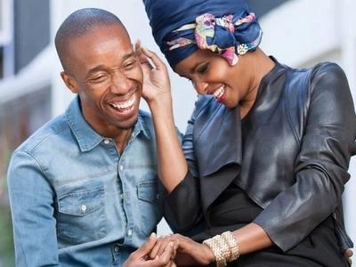 Mume wa Lulu Hassan amwandikia UJUMBE murua wa kuisherehekea tarehe ya kuzaliwa
