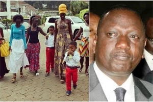 Akothee, mother of 5 kids with different fathers, speaks on DP Ruto's baby momma drama