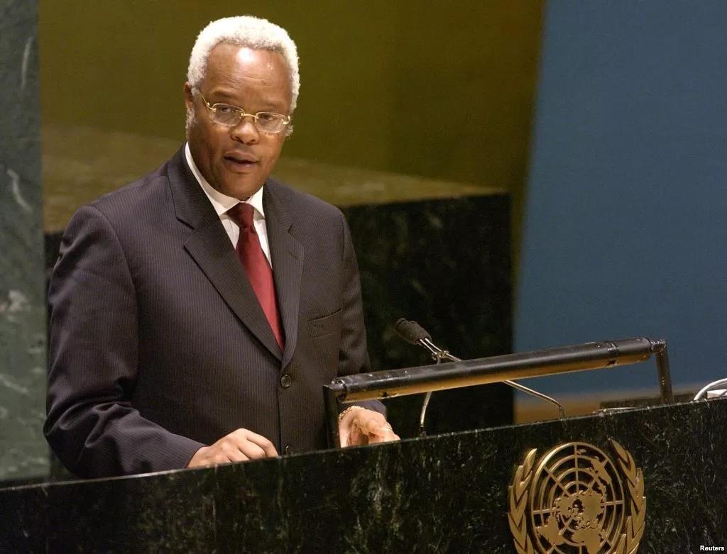 Tanzanian opposition