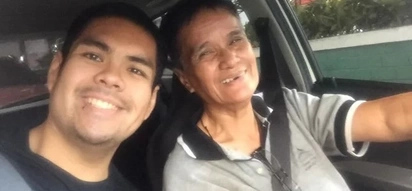The story of this 63-year old woman driving UBER will touch your heart!