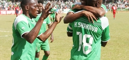Gor Mahia silence rivals AFC Leopards to lift the Mashemeji Super Cup trophy