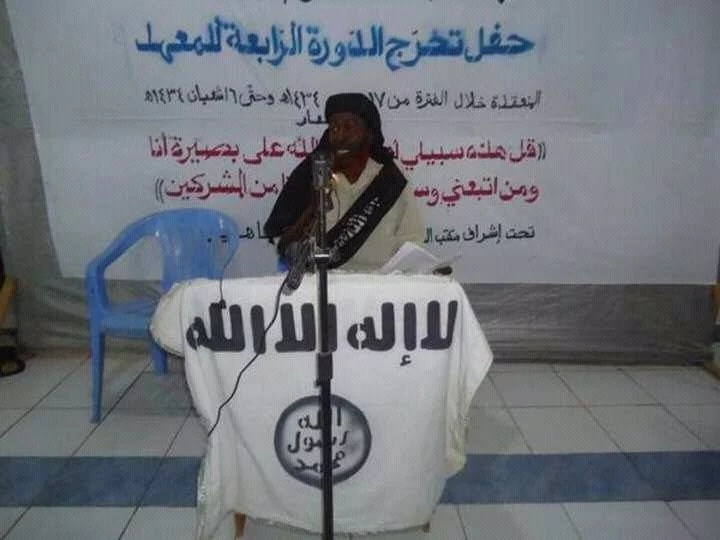 Former MP among al-Shabaab militants killed in Amisom attack
