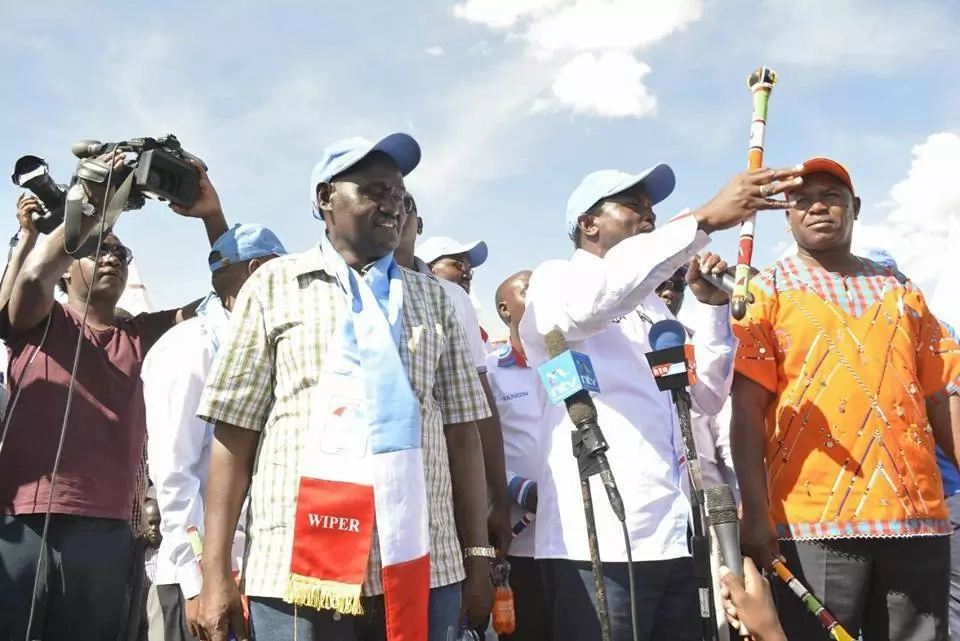 How NASA COMPLETELY took down Jubilee during Kajiaro tour