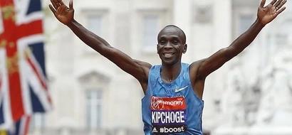Eliud Kipchoge Wins Berlin Marathon Despite Footwear Challenges