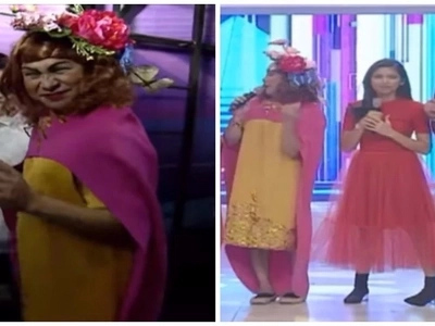 Magpapasaya na ulit siya! Jose Manalo returns to 'Eat Bulaga' after almost a month of absence