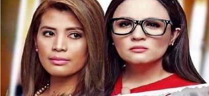 Rich Asuncion admits getting awed by Sunshine Dizon's 'revenge' on cheating husband
