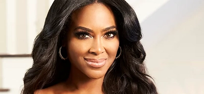 Kenya Moore Net Worth: How rich is this stunning American beauty?