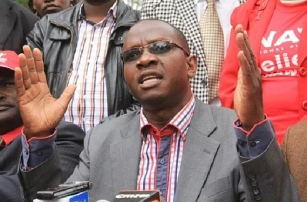 Top ODM politicians react after former Uhuru's party Secretary General defects to ODM