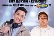 Missed Papa Jack? He's Now Papa Jackson Together with Kuya Chico on Energy FM!