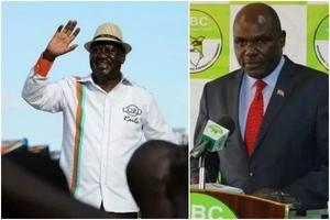 Raila Odinga azungumza baada ya kushinda kesi dhidi ya tume ya IEBC