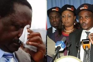 Raila's staunchest coast female defender attacks him, threatens to leave ODM (video)
