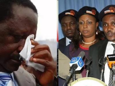 Mwakilishi wa Kike Kilifi, Aisha Jumwa, aandamwa na madai ya mauaji