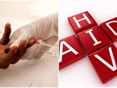 Distraught man, 38, takes his own life after testing positive for HIV