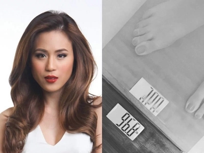 Toni Gonzaga has snappy responses to netizens affected by her weight loss