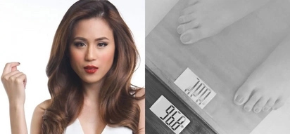 Netizens get concerned with Toni Gonzaga's weight loss and this is what she has to say about it