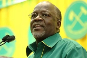 5 Facts About Tanzania's New President John Magufuli And Links To Kenya