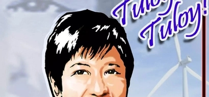 Marcos Comics Paints Bongbong as Victim